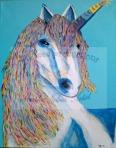 Unicorn: Rainbow © 2015