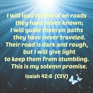 Isaiah 426
