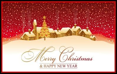 merry year